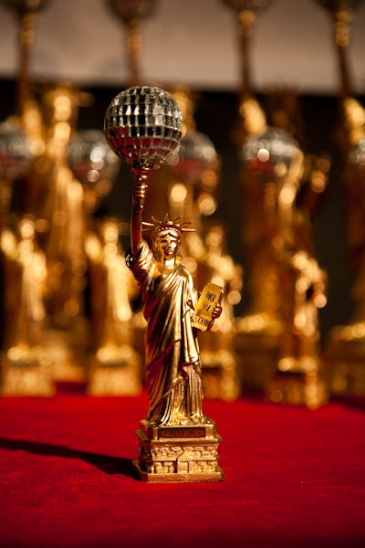 Presenting the 4th Annual Alt.Oscars Awards Event!