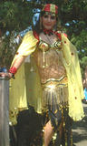 Golden Genie - Fire Island Invasion, July 4th, 2002