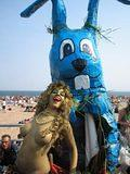 Mermaid Parade '05