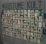 The Kostume Kult bulletin board... (who knew that you could get pics printed on teabags!)