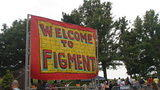 Figment 2010 on Governors Island!